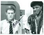 "Mark Strickson ""Turlough"" (Doctor Who) #9"
